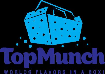 TopMunch Logo